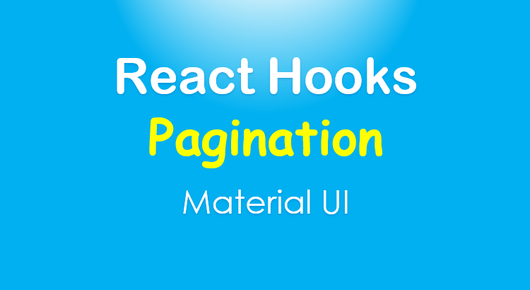 react-pagination-hooks-material-ui-feature-image