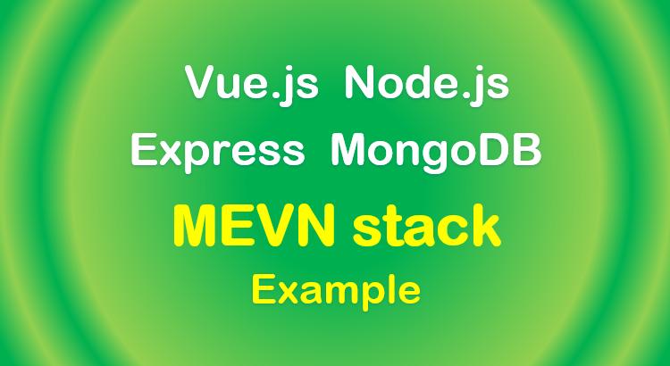mevn-stack-vue-node-express-mongodb-crud-feature-image