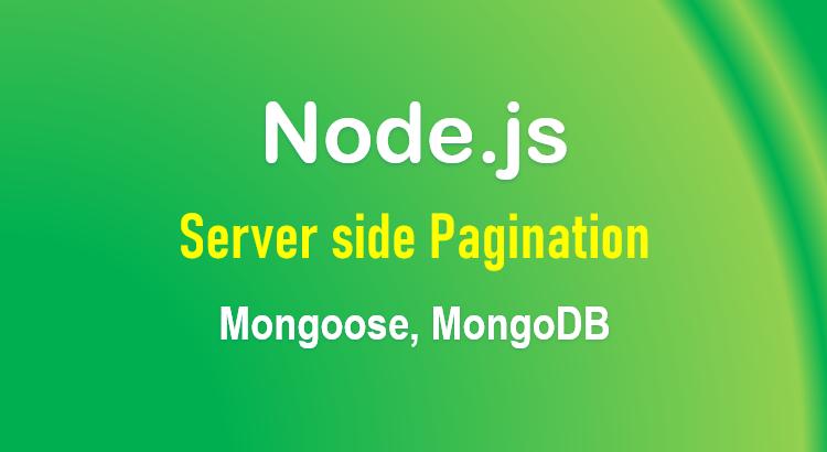 server-side-pagination-node-js-mongodb-mongoose-paginate-feature-image