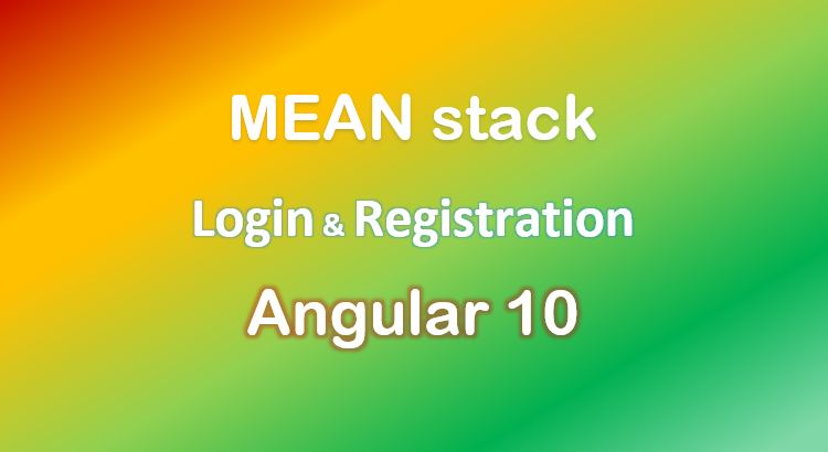 mean-stack-login-and-registration-angular-10-feature-image