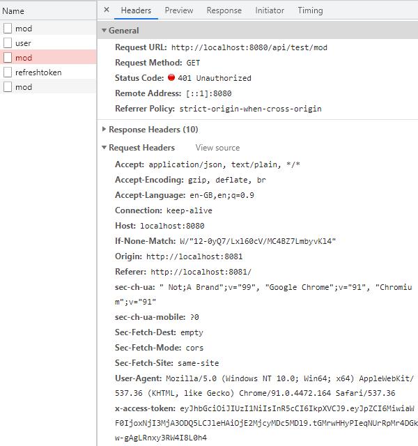 react-refresh-token-jwt-axios-interceptors-access-token-expired