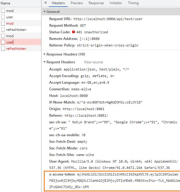 react-redux-refresh-token-axios-jwt-new-access-token-expired