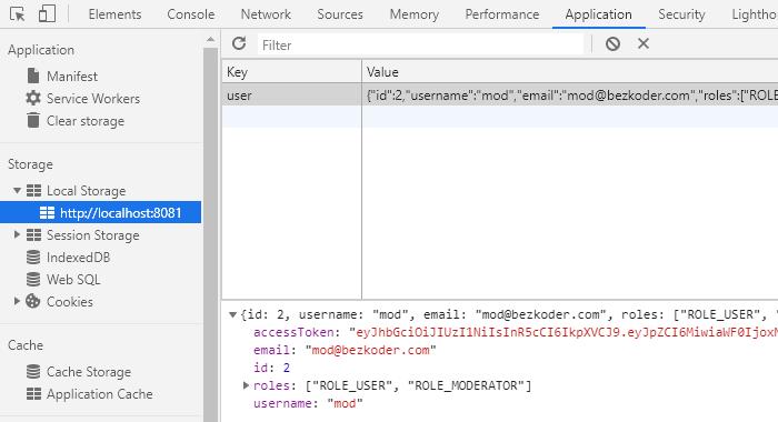 react-redux-login-register-example-redux-toolkit-local-storage