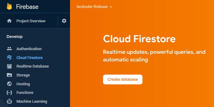 react-typescript-firestore-crud-create-database