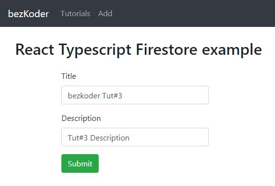 react-typescript-firestore-crud-create
