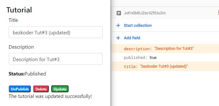 react-typescript-firestore-crud-update