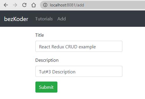 redux-toolkit-example-crud-app-create-tutorial