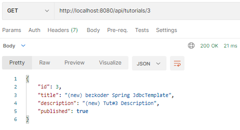 spring-boot-jdbctemplate-postgresql-example-crud-retrieve-one-tutorial