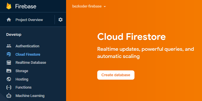 vue-3-firestore-example-crud-app-create-database