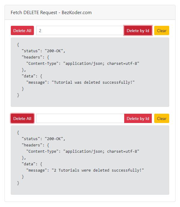 fetch-delete-example