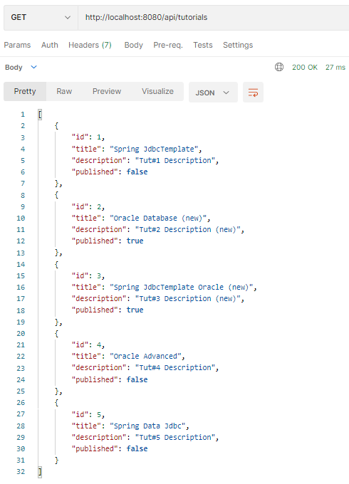 spring-boot-jdbctemplate-example-oracle-crud-retrieve-tutorial